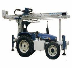 Rotary Piling Machine