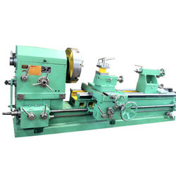 Extra Duty Lathe Machine