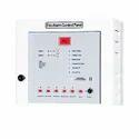 4 2 Zone Fire Alarm Panel