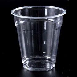 Plastic Pet Disposable Glass