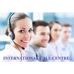 English And Hindi 24x7 International Inbound Call Center Services, in Pan India