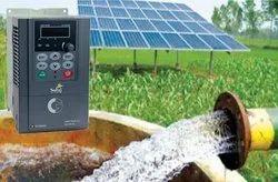 Crompton Solar VFD