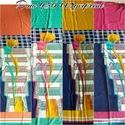 Export Quality Rayon Fabric