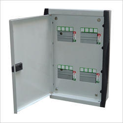 Single Door TPN Distribution Box