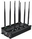 Mobile Network Jammer Portable Device