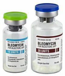 Bleomycin (Blenoxane)