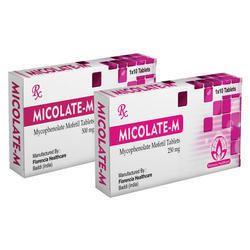 Mycophenolate Mofetil Tablets 250mg/500mg