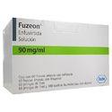Fuzeon Enfuvirtida Solucion Injection