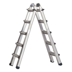 Safety Domestic Ladders