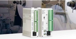 Delta s - Series Programmable Logic Controllers