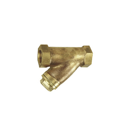 Bronze Y-Type Strainer