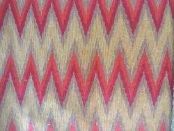lkat Jacquard Fabric