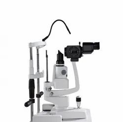 Slit Lamp Three Step Magnification Z Type  Make Labomed USA