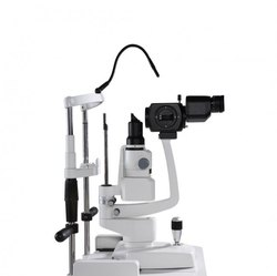 Slit Lamp Three Step Magnification Z Type  Make Labomed USA