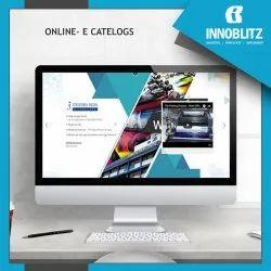 Online Catalog services, 3 Days, Immediately