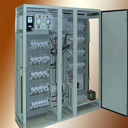 Single Phase Power Distribution Panels, IP Rating: IP54