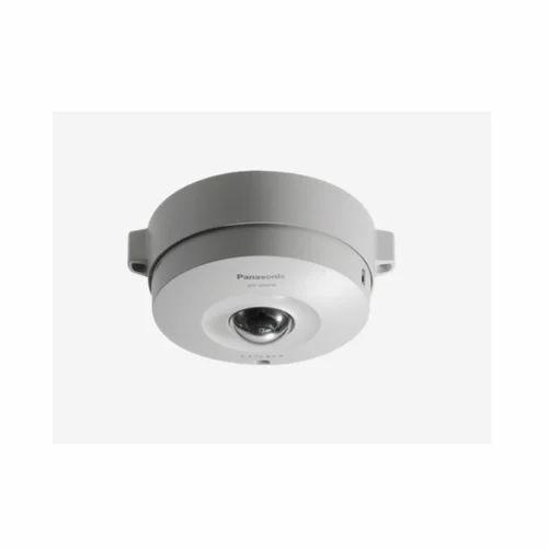 Panasonic 4 Series I-Pro Smart HD Cameras - Panasonic WV-SF438 Full