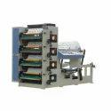 NDS 900B 4 Colors Paper Cup Flexo Printing Machine
