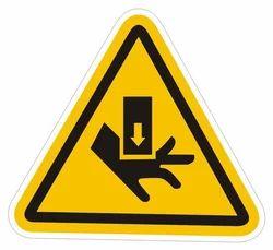 Warning Sticker & Label