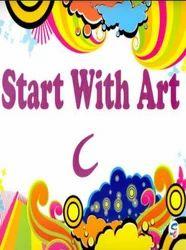 Start With Art - C Book