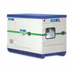 7.5 kVA KOEL by Kirloskar Diesel Generator