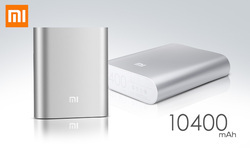 MI 10400 mAh Power Bank