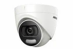 Hikvision Dome Camera Colour VU, Max. Camera Resolution: 1280 x 720