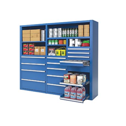 Wall Storage Cabinet
