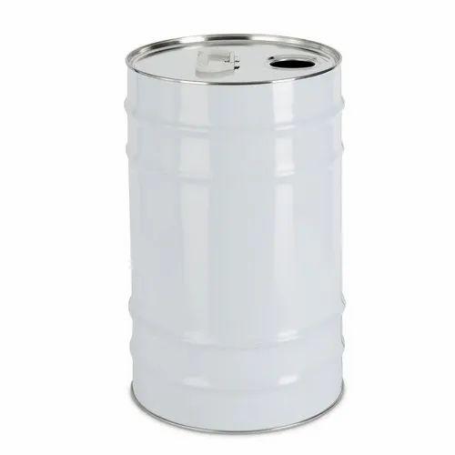 210 Liters Mild Steel Drums