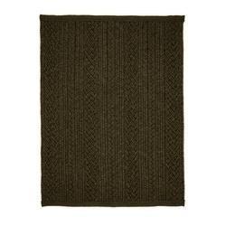Brown Braided Rugs