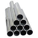 Stainless Steel Polished Pipes, Size: 3/4 Inch And 3 Inch