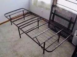 Steel Bed Base