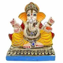 Clay Ganesha 10C