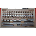 Metal Gauge Block Set