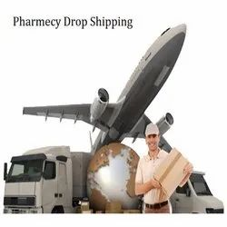 Pharmaceutical Products Drop Shipping Services