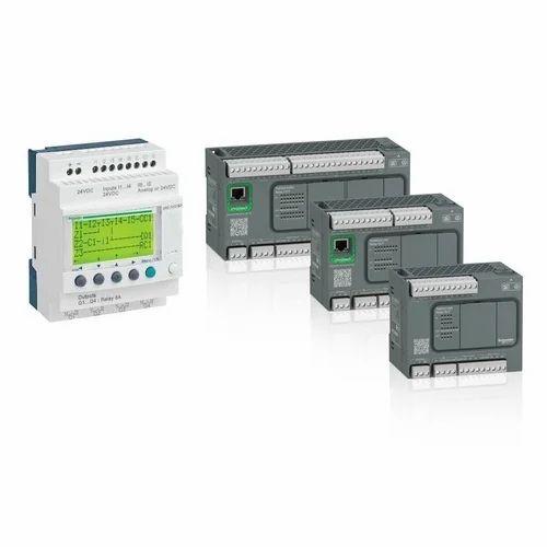 240 V AC Micro PLC