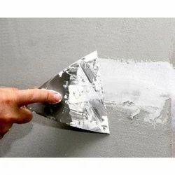 Addage White Cement Putty, 40 Kg
