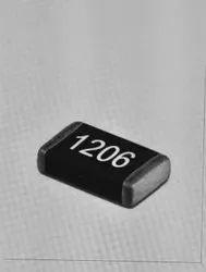 Royalohm SMD Resistor 1206 1%(0R, 10R - 1M)