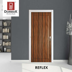 Reflex Decorative Wooden Door