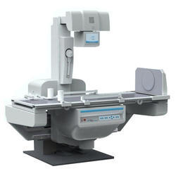 Orvee Machine Type: Fixed (Stationary) Automatic Radiography X-Ray Machine, Generator Capacity: 100 mA, 125 kVp