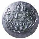 Mild Steel Ms Lakshmi Coin Die