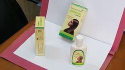 Ketoconazole 2% W/v &  Zpto 1% W/v Shampoo
