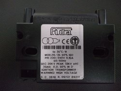 Fida Ignition Transformer 26/35