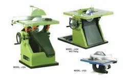 C.I. Body Circular Saw Cutting Machine Wood