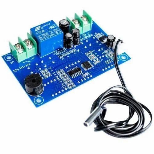 Digital Thermostat Temperature Control Sensor