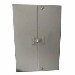 Double Door PDB Outdoor Panel