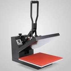 Manual Fusing Machine 15