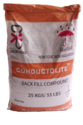 Earthing Back Filling Compound