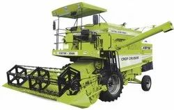 Kartar 3500, 9.60 feet, 76 hp Combine Harvester, 4 Straw Walker