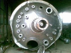ASME Code Pressure Vessel Design